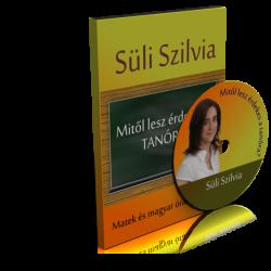 Süli Szilvia: Mitől lesz érdekes a tanórád?