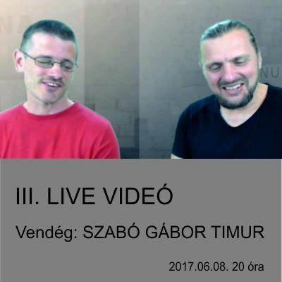 Szabó Gábor Timur